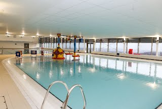 Rushcliffe Arena Swimming Pool